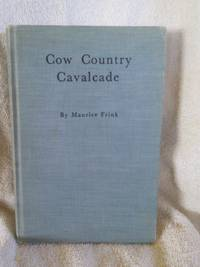 image of Cow Country Cavalcade