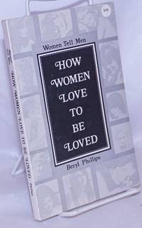image of A Woman Tells Men How Women Love to Be Loved