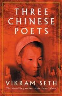 image of Three Chinese Poets