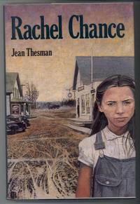 image of RACHEL CHANCE