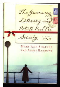 GUERNSEY LITERARY AND POTATO PEEL PIE SOCIETY.