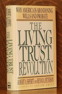 image of THE LIVING TRUST REVOLUTION