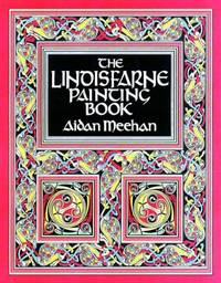 The Lindisfarne Painting Book Painting Books