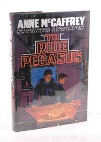 image of To Ride Pegasus
