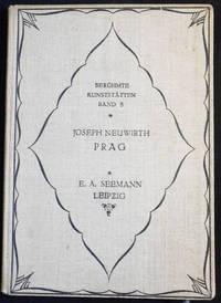 image of Prag von Joseph Neuwirth; Zweite, völlig umgearbeitete Auflage