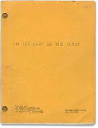 image of In the Heat of the Night (Original screenplay for the 1967 film)