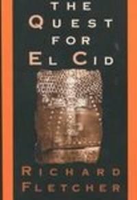 image of Quest for El Cid