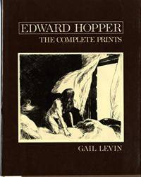 Edward Hopper: The Complete Prints by Gail Levin - Hardcover - 1979-01-09 - from Books Express (SKU: 0393012751)