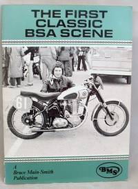 image of The First Classic BSA Scene