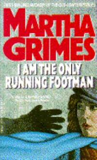 image of I am Only the Running Footman