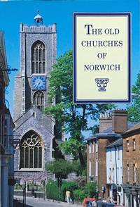 The old churches of Norwich