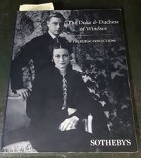 image of The Duke and Duchess of Windsor: The Public Collections