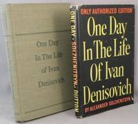One Day in the Life of Ivan Denisovich. by  Alexander Solzhenitsyn - First Edition - 1963 - from Bucks County Bookshop  IOBA and Biblio.com