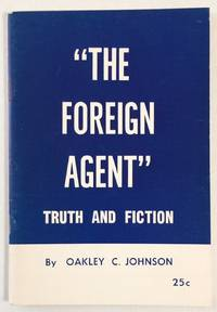 image of The foreign agent,