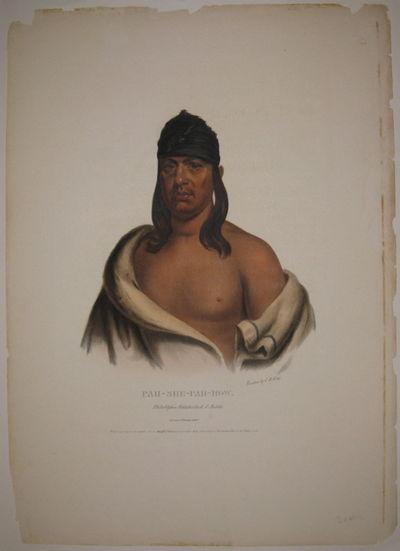 Philadelphia: K.C. Biddle, 1835. unbound. very good. Lehman & Duval. Portrait. Lithograph with origi...