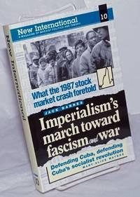 image of New international: a magazine of marxist politics and theory. No. 10 (1994)