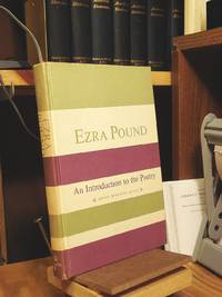 Ezra Pound: An Introduction to the Poetry
