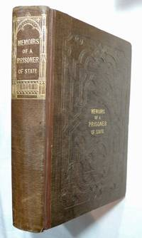 Memoirs of Prisoner of State Fortress of Spielberg by Alexander Andryane 1838