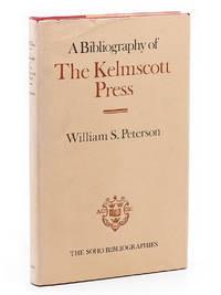 A Bibliography of the Kelmscott Press