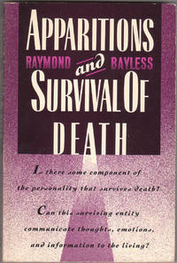 image of Apparitions and Survival of Death