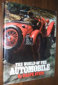 image of The World of the Automobile