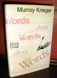 Words About Words About Words