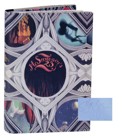 San Francisco, CA: McSweeney's, 2007. First edition. Hardcover. First impression. 181 pages. Include...
