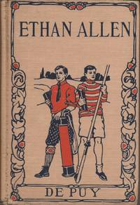 image of Ethan Allen and the Green-Mountain Heroes of '76