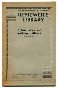 Reviewer's Library Number 10 (Aphrodisiacs and Anti-Aphrodisiacs)
