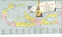 Handy reference map of Bermuda.
