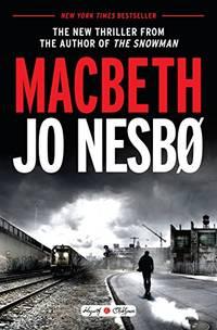 image of Macbeth (Hogarth Shakespeare)