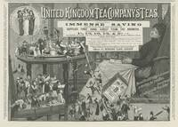 United Kingdom Tea Company's Teas.