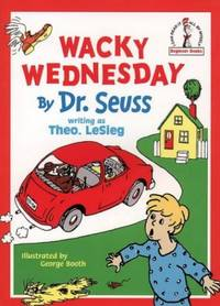 image of Wacky Wednesday (Beginner Books) (Beginner Series)