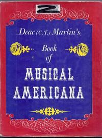 Deac Martin's Book of Musical Americana
