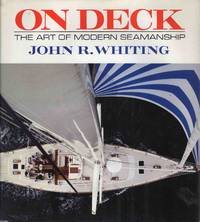 On Deck the Art of Modern Seamanship