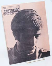 The Broadside, Vol. VI, No. 3, March 29, 1967; Folk Music and Coffee House News
