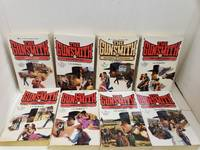 Set of 8 The Gunsmith Series by J.R. Roberts Gambler's Girl Dakota Guns Ghost by J.R. Roberts - Paperback - from Renee Scriver and Biblio.com
