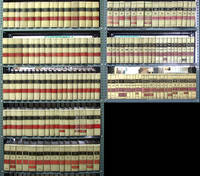 Tax Court Reports of the United States. Vols. 1 to 141 (1942-2013)
