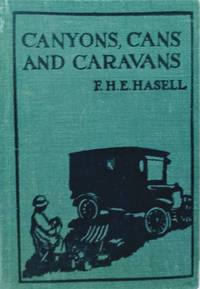image of Canyons, Cans and Caravans