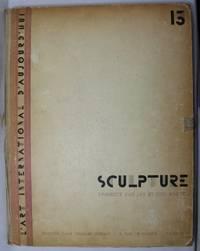 Sculpture Presente Par Jan et Joel Martel