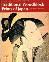 Traditional Woodblock Prints of Japan