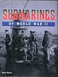 Submarines of World War II