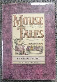 image of MOUSE TALES.  AN I CAN READ BOOK.