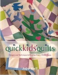 image of Quick Kids Quilts