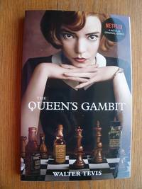 image of The Queen's Gambit