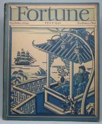 Fortune (Vol. 2, No. 1, July 1930)