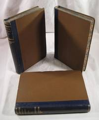 MARQUIS AND MERCHANT (3 Volumes)