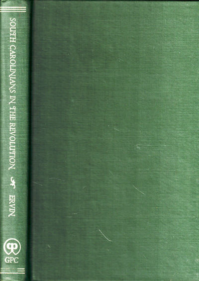 Baltimore: Genealogical Publishing Company, 1981. Hardcover. Very good. xiii, 186pp+ index. Prelims ...