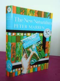 New Naturalist No.  82 THE NEW NATURALISTS. Half a Century of British Natural History