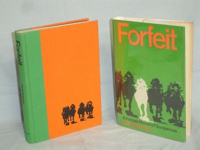 New York; (1969): Harper & Row. First American Edition. Octavo. Winner of the Edgar Award, First pri...
